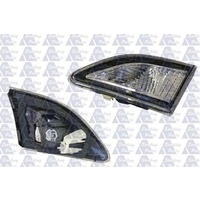 MAZDA 3 2.0/2.2 (DIESEL TURBO) - 4DR SEDAN 2009>CURRENT-RIGHT SIDE TAIL LIGHT - NEW (INNER) CLEAR TYPE