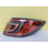 MAZDA 6 - SEDAN/HATCH 12/07>2/10 - RIGHT SIDE TAIL LIGHT - NEW (OUTER-NON SPORTS TYPE)