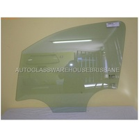 HOLDEN TRAXX TJ SUV - 4DR WAGON 9/13>CURRENT - LEFT SIDE FRONT DOOR GLASS