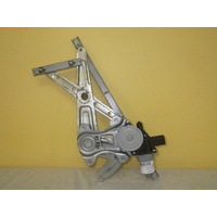 MITSUBISHI ASX - 5DR HATCH 7/10 to - LEFT REAR DOOR ELECTRIC WINDOW REGULATOR