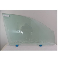 MITSUBISHI OUTLANDER ZJ/ZK - 11/2012 to CURRENT - 5DR WAGON - RIGHT SIDE FRONT DOOR GLASS
