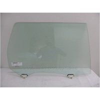 MITSUBISHI OUTLANDER ZJ/ZK - 5DR WAGON 11/2012  - RIGHT SIDE REAR DOOR GLASS
