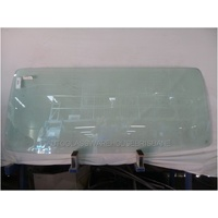 MITSUBISHI CANTER/FUSO - WIDE CAB TRUCK - 11/2011 to CURRENT - FRONT WINDSCREEN GLASS - NEW