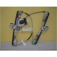 HOLDEN COMMODORE VE - 4DR SEDAN 8/06>CURRENT - LEFT FRONT DOOR - ELECTRIC WINDOW REGULATOR