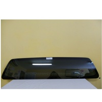 suitable for TOYOTA HILUX ZN210 - 2/4DR UTE 4/05>8/15 - REAR WINDOW - NEW (heated/privacy tint)