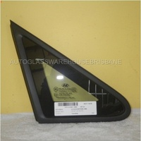 HYUNDAI iLOAD - VAN 2/08>CURRENT - DRIVERS - RIGHT SIDE FRONT QUARTER GLASS - NEW (GENUINE/ENCAPSULATED/CLEAR)