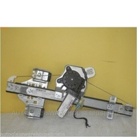 HOLDEN COMMODORE VE - 4DR SEDAN/WAGON 8/06>CURRENT - RIGHT SIDE ELECTRIC WINDOW REGULATOR