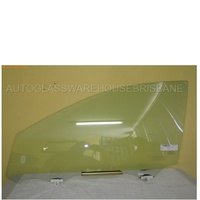 suitable for TOYOTA RAV4  (ASA43/44) 4DR SUV 2/13>CURRENT - LEFT SIDE FRONT DOOR GLASS - NEW