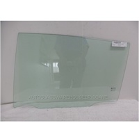 TOYOTA RAV4 40 SERIES - 2/2013 to CURRENT - 5DR WAGON - LEFT SIDE REAR DOOR GLASS - NEW