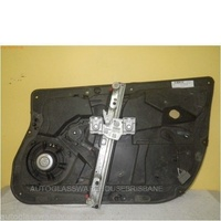 FORD FIESTA WS/WT - 5DR HATCH 1/09>CURRENT - LEFT FRONT DOOR WINDOW REGULATOR