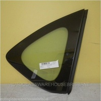 MAZDA CX5 - 5DR WAGON 2/12>CURRENT - DRIVERS - RIGHT SIDE CARGO (OPERA) GLASS