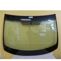NISSAN X-TRAIL WAGON 3/2014 to T32  4WD 5DR WAGON FRONT WINDSCREEN GLASS