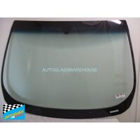 FORD ECOSPORT BK - 2014 ONWARDS - 4DR SUV - FRONT WINDSCREEN GLASS - NEW
