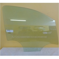 HOLDEN TRAXX TJ - SUV 4DR 9/2013>CURRENT - RIGHT SIDE FRONT DOOR GLASS-NEW