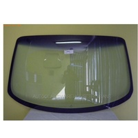 FORD FALCON SEDAN / WAGON / UTE 9/1998 to  9/2002  FRONT WINDSCREEN GLASS