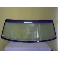 FORD BRONCO 2 DR  WAGON 3/1981 to  1997  FRONT WINDSCREEN GLASS