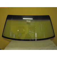 MAZDA B2000 UTILITY 6/85 to 12/98 B2000/B2200/B2500/B2600 FRONT WINDSCREEN GLASS
