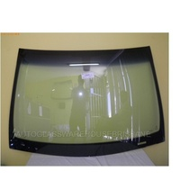 HOLDEN ASTRA HATCHBACK 9/04 to 8/09 AH  5DR HATCH FRONT WINDSCREEN GLASS