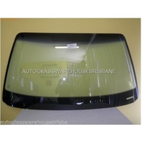HOLDEN COMMODORE  VN/VP/VR/VS - 9/1988 to 8/1997  - FRONT WINDSCREEN GLASS