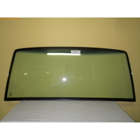HOLDEN JACKAROO WAGON 8/81 to 4/92 UBS16 2/4DR  SWB/LWB FRONT WINDSCREEN GLASS