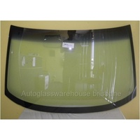 HOLDEN VECTRA 7/97 to 12/02 JR/ JS  5DR HATCH FRONT WINDSCREEN GLASS