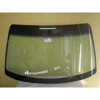 HYUNDAI GRANDEUR SEDAN 9/99 to 1/06 XG  4DR SEDAN FRONT WINDSCREEN GLASS