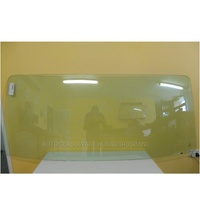 ISUZU NPR (wide cab) TRUCK 11/84 to 1993 NPR/NPS (wide cab) FRONT WINDSCREEN GLASS