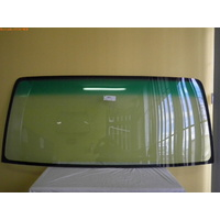 ISUZU NPR/NPS/NQR (wide cab) TRUCK 7/93 to CURRENT NPR/NPS/NQR (wide cab) FRONT WINDSCREEN GLASS