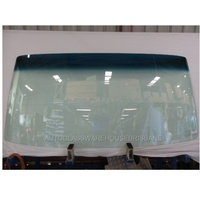 TOYOTA COASTER BUS 6/1993 to CURRENT 22 SEATER HZB50 FRONT WINDSCREEN - 1957 x 881