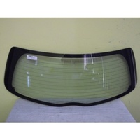suitable for TOYOTA YARIS - NCP90R - 3/5DR HATCH  9/05 > 10/11  -  REAR WINDSCREEN