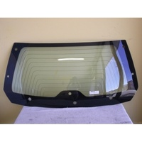FORD TERRITORY SX/SY/SYII - 4DR WAGON 3/04>4/11 - REAR WINDSCREEN - HEATED