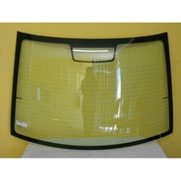 FORD FOCUS - 4DR SEDAN 6/05>12/08 - REAR WINDSCREEN