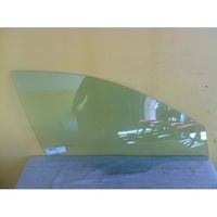 HOLDEN VIVA JF 4/5DR SED/HAT 10/05 > CURR - DRIVERS -RIGHT SIDE-FRONT DOOR GLASS