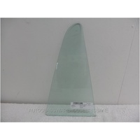 HOLDEN ASTRA AH - 5DR WAGON 7/2005>8/2009 - DRIVERS - RIGHT SIDE QUARTER GLASS
