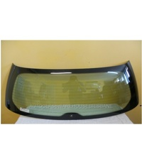 HOLDEN ASTRA AH - 07/2005 to 8/2009 - 5DR WAGON - REAR WINDSCREEN GLASS - HEATED (1 HOLE)