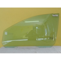 FORD FOCUS - 4/5DR SEDAN/HATCH 6/05>12/08 - LEFT SIDE FRONT DOOR GLASS
