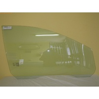 FORD FOCUS - 4/5DR HATCH 6/05>12/08 - DRIVER-RIGHT SIDE FRONT DOOR GLASS