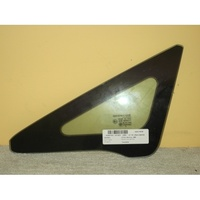HONDA CIVIC FD  2/2006 to 1/2012 -8th Gen - LEFT SIDE FRONT QUARTER GLASS