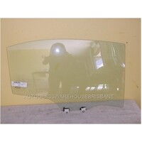 HONDA CIVIC FD  2/2006 to 1/2012 -8th Gen - RIGHT SIDE REAR DOOR GLASS