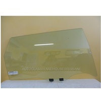 HONDA ODYSSEY RB1 - 5DR WAGON 7/04>3/09 - RIGHT SIDE REAR DOOR GLASS