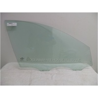 HYUNDAI SONATA - 4DR SEDAN 6/05>CURRENT - RIGHT SIDE FRONT DOOR GLASS