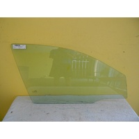 HOLDEN ASTRA  AH - 5DR WAGON/HATCH 7/05>8/09 - RIGHT SIDE FRONT DOOR GLASS