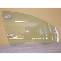 HOLDEN COMMODORE VE - 4DR SED/WAG/UTE 8/06>CURRENT - RIGHT SIDE FRONT DOOR GLASS