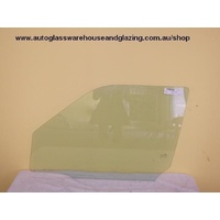 SUZUKI SWIFT HATCHBACK1/05 to 12/10 5DR  HATCH LEFT SIDE FRONT DOOR GLASS