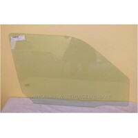SUZUKI SWIFT HATCHBACK1/05 to 12/10 5DR  HATCH RIGHT SIDE FRONT DOOR GLASS