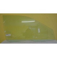 suitable for TOYOTA PRIUS SEDAN10/01 to 9/03 4DR HYBRID  JT753FU11 RIGHT SIDE FRONT DOOR GLASS