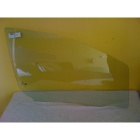 suitable for TOYOTA YARIS NCP91 - 5DR HAT 9/05>10/11 - DRIVERS-RIGHT SIDE-FRONT DOOR GLASS