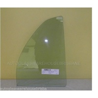 suitable for TOYOTA YARIS HATCHBACK 9/05 to 10/11 5DR  HATCH RIGHT SIDE REAR QUARTER GLASS
