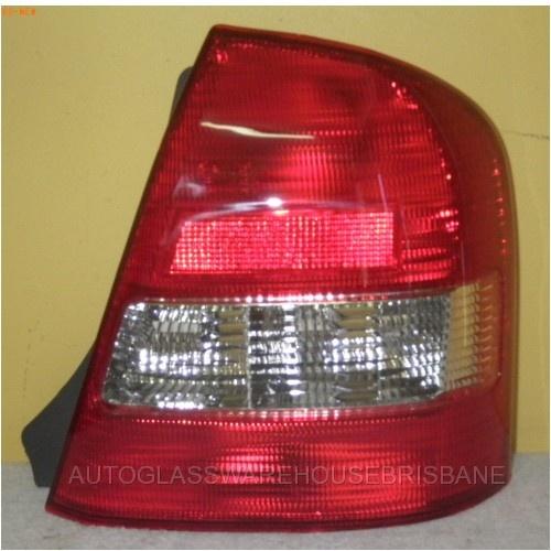 Online Shopping Mazda 323 Light: MAZDA 323 SEDAN 9/98 To 12/03 BJ 4DR SEDAN REAR TAIL-LIGHT