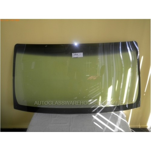 suitable for TOYOTA HILUX UTILITY 3/2005 to 6/2015  ZN210   - 2/4DR  UTE FRONT WINDSCREEN GLASS